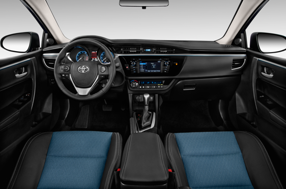 Slide 1 of 11: 2014 Toyota Corolla