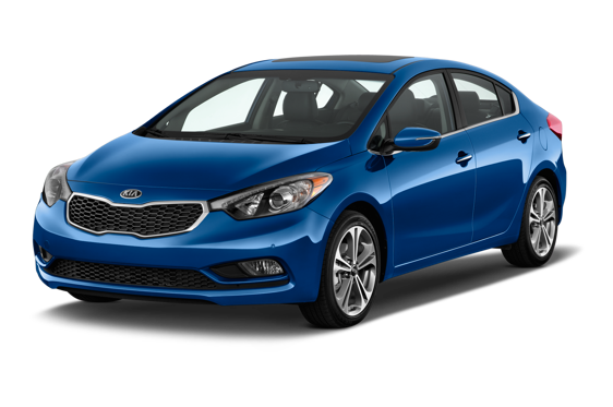 Slide 1 of 14: 2014 Kia Forte