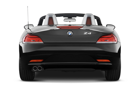 Slide 1 of 25: 2014 BMW Z4