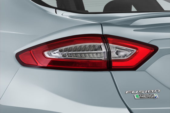 Slide 1 of 24: 2014 Ford Fusion Energi