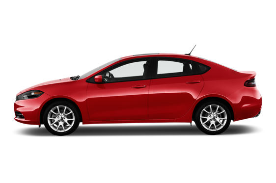 Slide 2 of 24: 2014 Dodge Dart