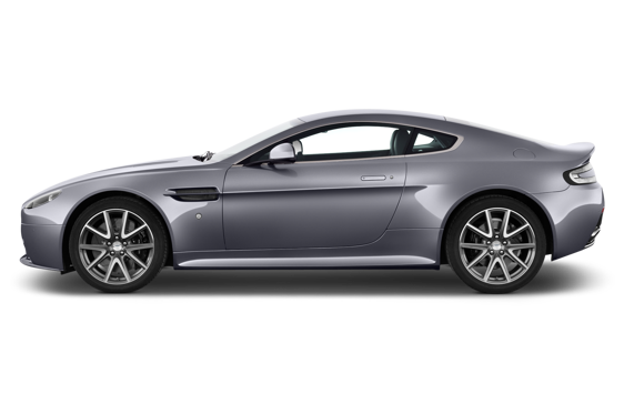 Slide 1 of 25: 2014 Aston Martin V8 Vantage