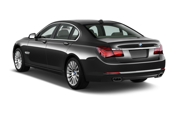 Slide 1 of 24: 2014 BMW 7 Series