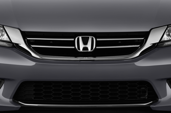 Slide 1 of 24: 2014 Honda Accord