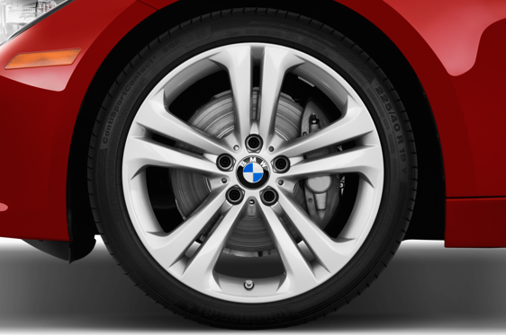 Slide 1 of 24: 2014 BMW 3 Series
