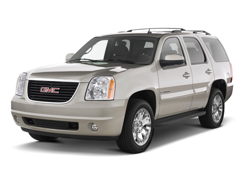 Slide 1 of 14: 2014 GMC Yukon