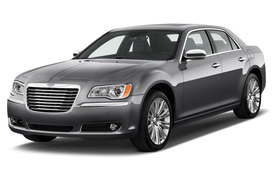 Slide 1 of 14: 2014 Chrysler 300