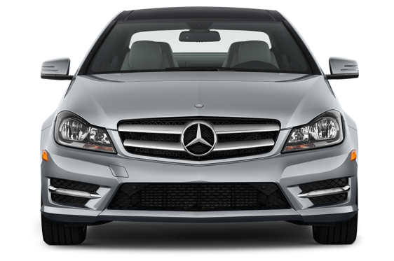 Slide 1 of 25: 2013 Mercedes-Benz C-Class