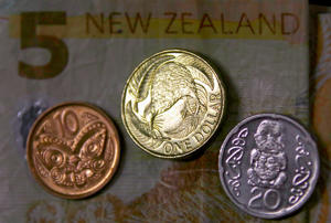 Rate cut speculation helps drive NZD up