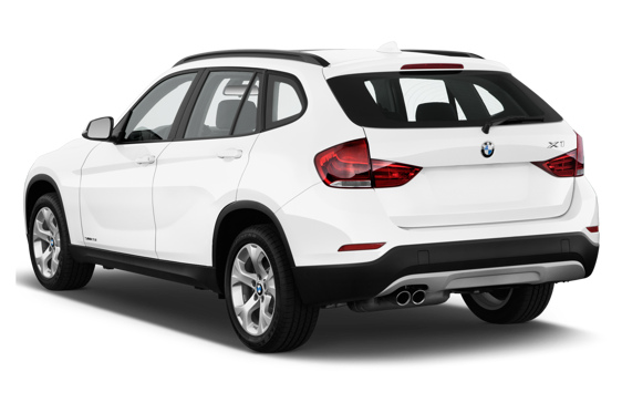 Slide 2 of 14: 2014 BMW X1