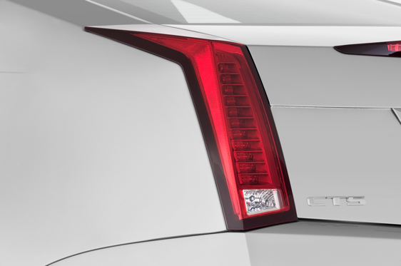Slide 1 of 24: 2014 Cadillac CTS Coupe