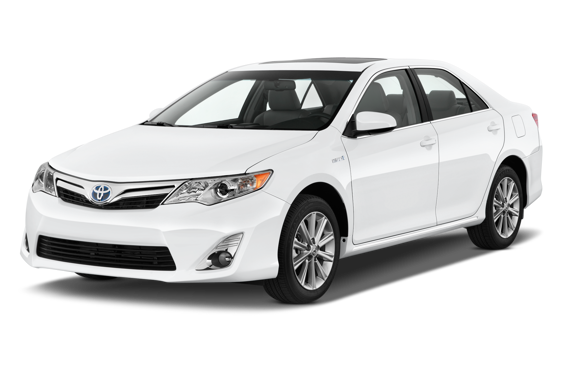 Slide 1 of 14: 2013 Toyota Camry