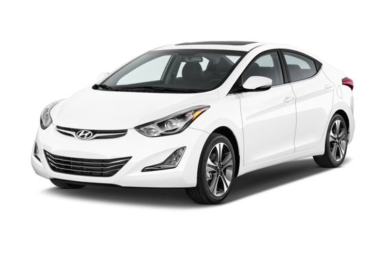 Slide 1 of 14: 2015 Hyundai Elantra