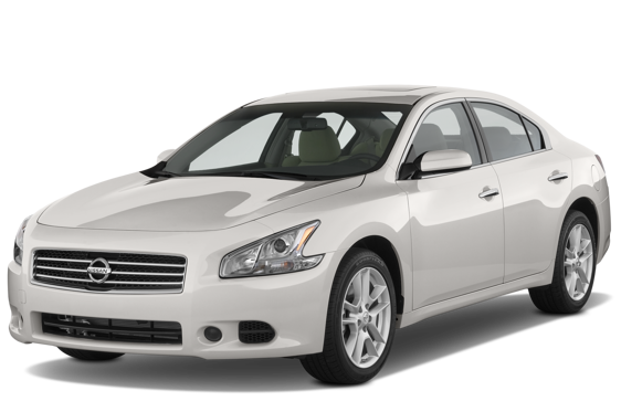 Slide 1 of 14: 2013 Nissan Maxima
