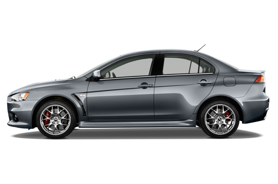 Slide 1 of 25: 2013 Mitsubishi Lancer