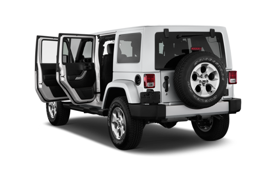Slide 1 of 24: 2015 Jeep Wrangler Unlimited