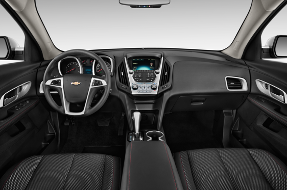 Slide 1 of 11: 2015 Chevrolet Equinox