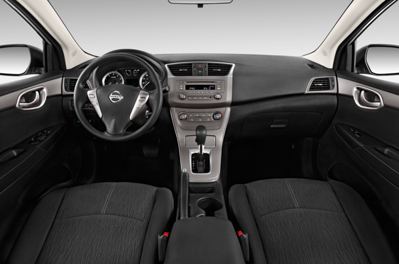 Slide 1 of 11: 2014 Nissan Sentra