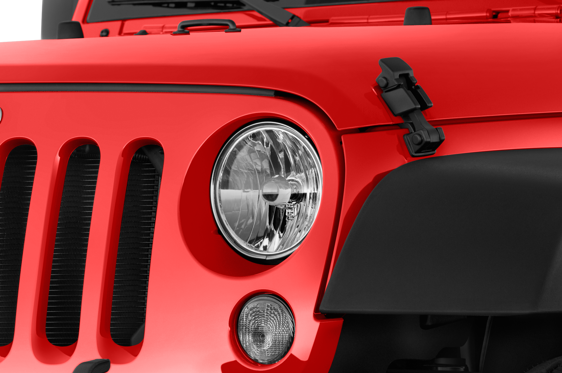 Slide 1 of 25: 2015 Jeep Wrangler Unlimited