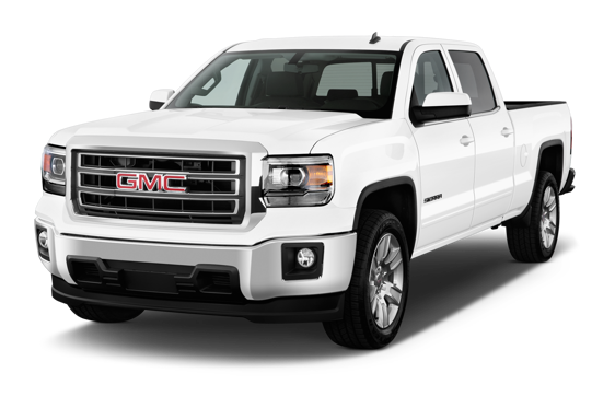 Slide 1 of 14: 2015 GMC Sierra 1500
