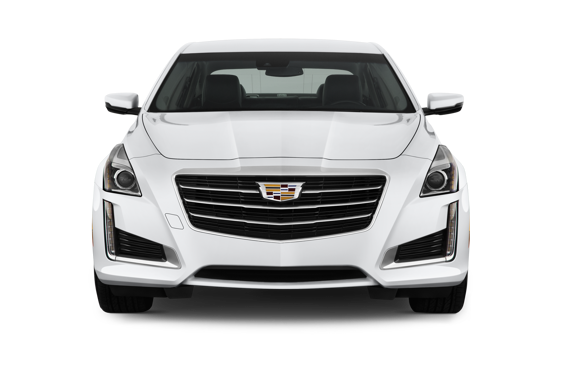 Slide 1 of 24: 2015 Cadillac CTS Sedan