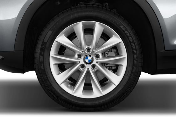 Slide 1 of 24: 2015 BMW X3