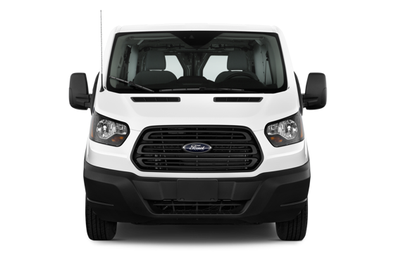 Slide 1 of 24: 2015 Ford Transit
