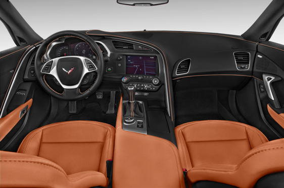 Slide 1 of 11: 2015 Chevrolet Corvette