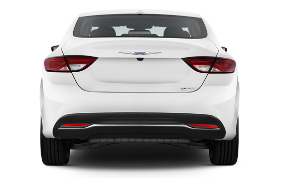 Slide 1 of 24: 2015 Chrysler 200