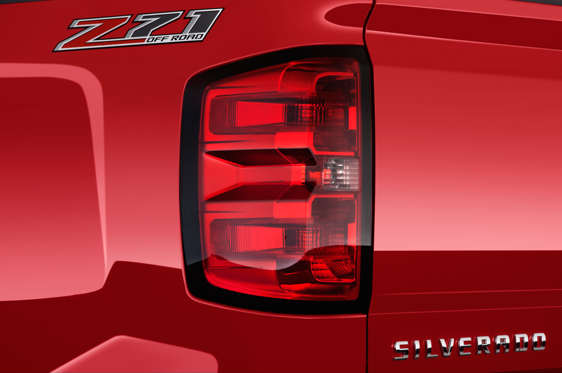 Slide 1 of 24: 2015 Chevrolet Silverado 2500HD