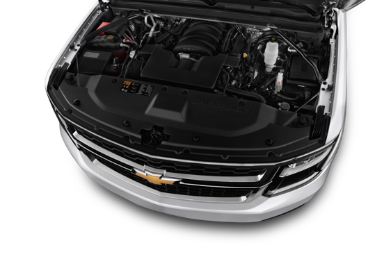 Slide 1 of 24: 2015 Chevrolet Tahoe