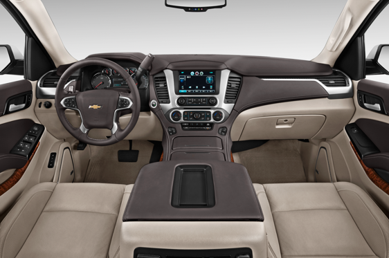 Slide 1 of 11: 2015 Chevrolet Suburban