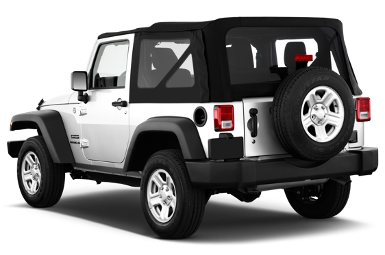 Slide 1 of 24: 2014 Jeep Wrangler