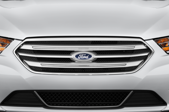 Slide 1 of 24: 2014 Ford Taurus