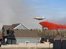 Fort McMurray fire forces state of emergency, evacuations
