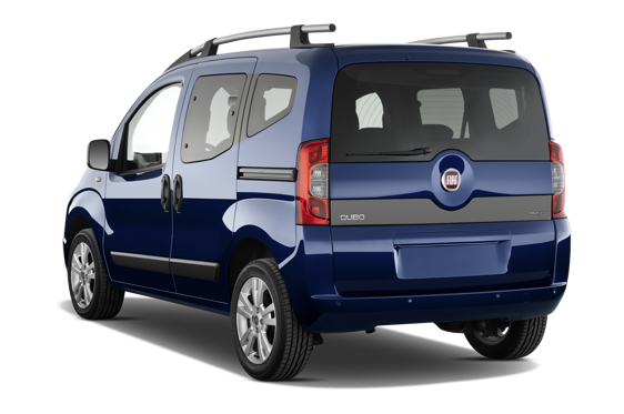 Slide 1 of 24: 2011 Fiat Qubo