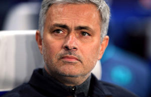 In addition to Manchester United, Jose Mourinho has been linked to Paris Saint-Germain and Roma.