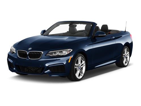 Slide 1 of 24: 2015 BMW 2 Series