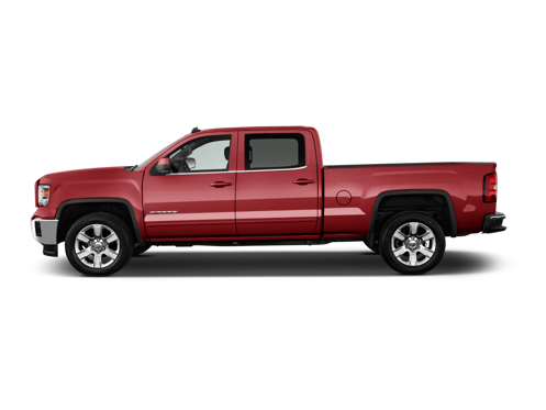 Slide 1 of 31: 2015 GMC Sierra 1500