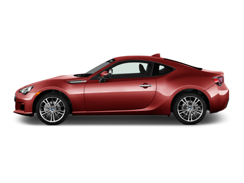 Slide 1 of 12: 2014 Subaru BRZ