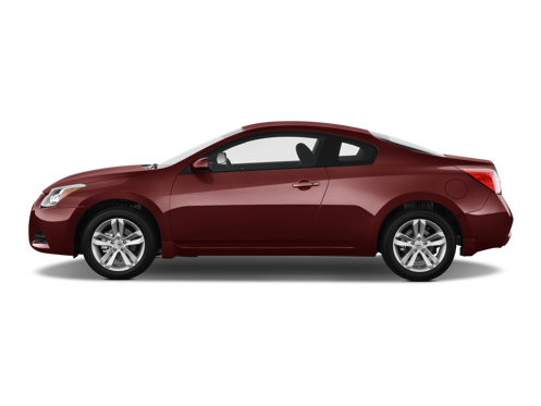 Slide 1 of 21: 2013 Nissan Altima Coupe