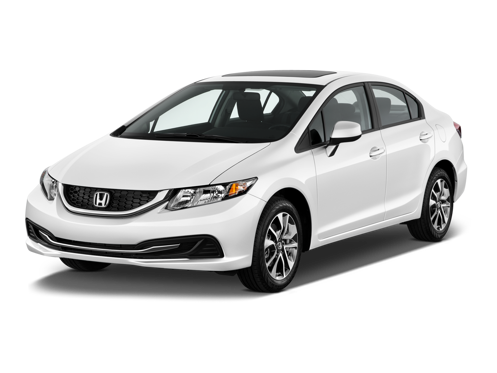 Slide 1 of 16: 2013 Honda Civic