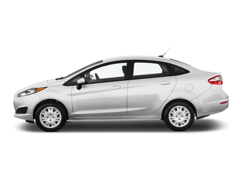 Slide 1 of 13: 2014 Ford Fiesta