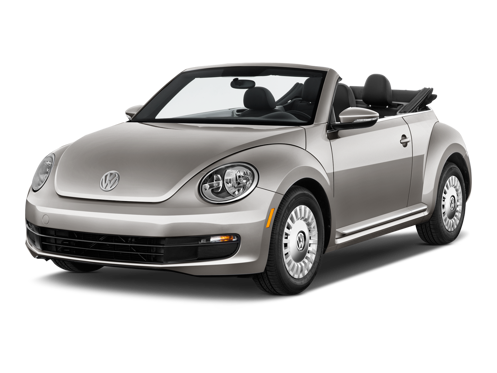 Slide 1 of 22: 2015 Volkswagen Beetle