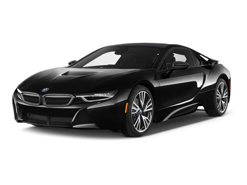 Slide 1 of 12: 2016 BMW i8