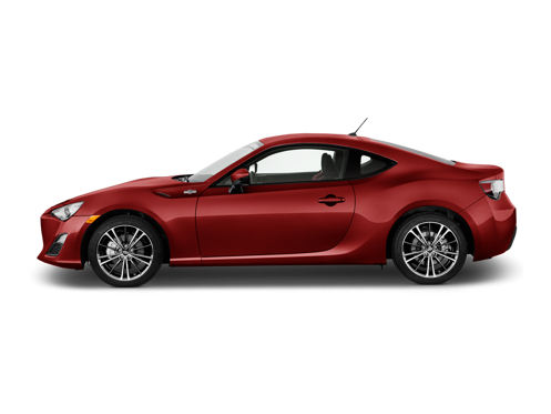 Slide 1 of 13: 2015 Scion FR-S
