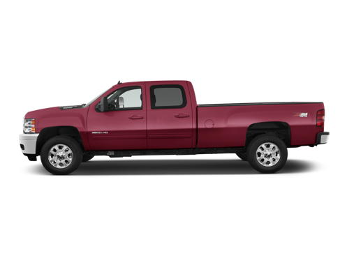 Slide 1 of 19: 2015 Chevrolet Silverado 3500HD