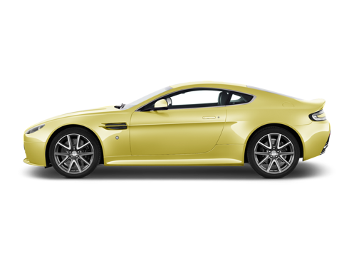 Slide 1 of 70: 2016 Aston Martin V12 Vantage