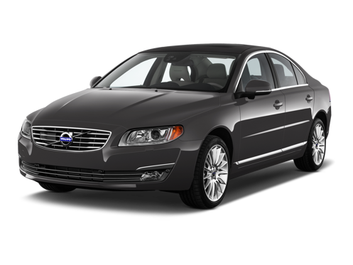 Slide 1 of 17: 2014 Volvo S80