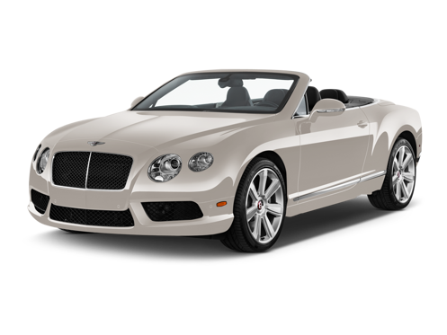Slide 1 of 281: 2015 Bentley Continental GT